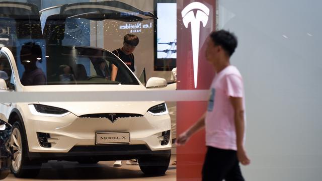 'Morgan Stanley aangesteld als adviseur bij beursexit Tesla'