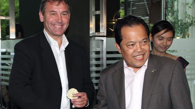 FIFA schorst Thaise bestuurder Makudi voor drie maanden