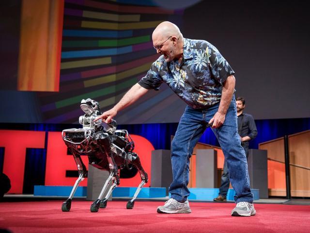 Boston Dynamics wil duizend robothonden per jaar gaan verkopen