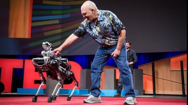 Boston Dynamics gaat in 2019 robothonden verkopen