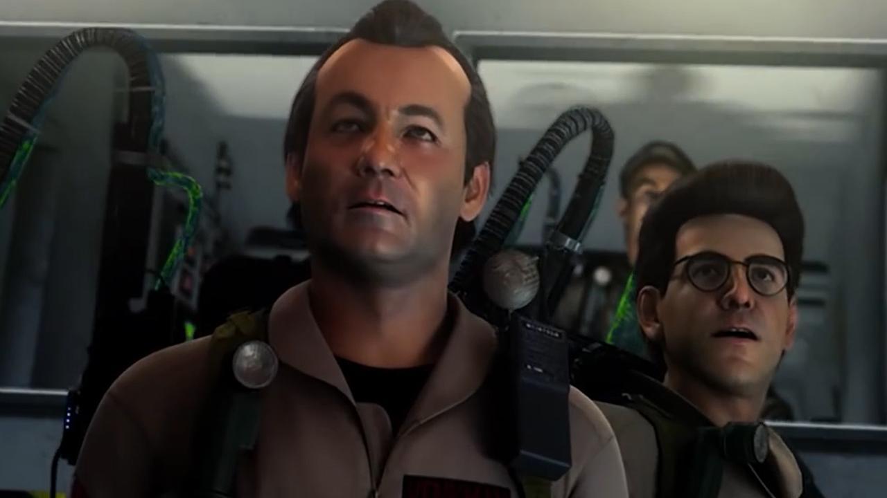 Geroemde Ghostbusters-game verschijnt opnieuw voor PlayStation 4