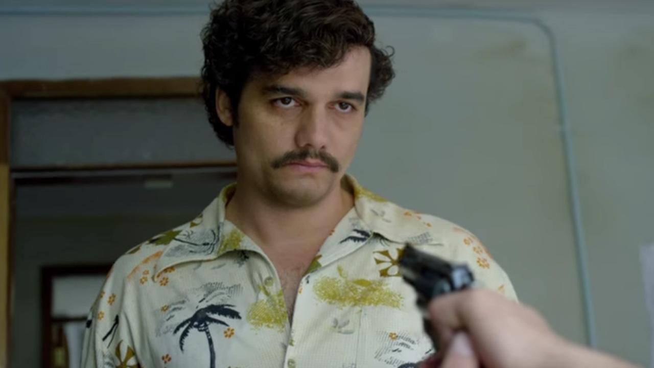 Trailer eerste seizoen Narcos