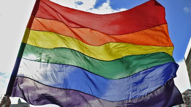 'Celstraffen tot vijf jaar geëist voor homogeweld in Amsterdam'