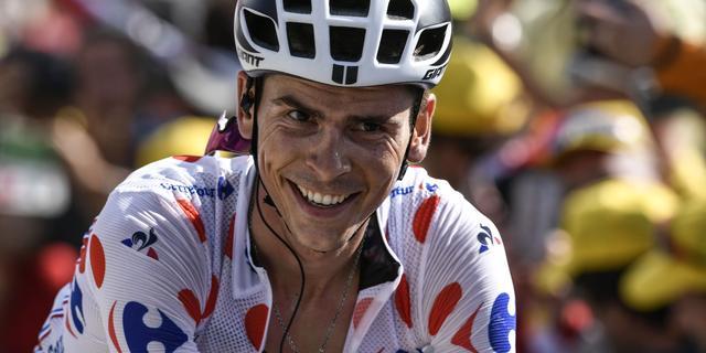 Barguil verkozen tot meest strijdlustige renner in Tour de France