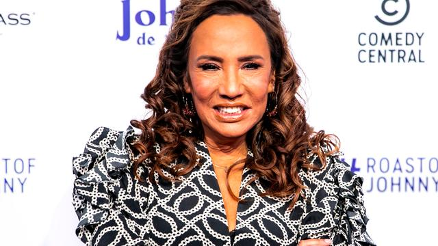 371.000 kijkers voor Hotter Than My Daughter met Patty Brard
