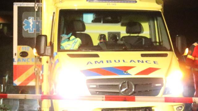 Man overleden na schietpartij in Rotterdam-Zuid