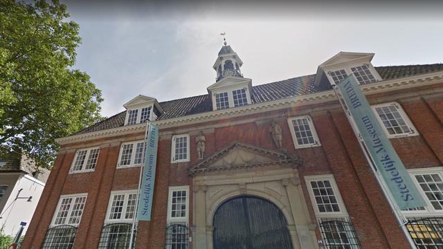 Stedelijk Museum Breda vanaf februari maandelijks 's avonds open