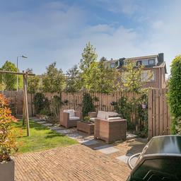 Dit seizoen leent zich perfect voor het verkopen van je huis