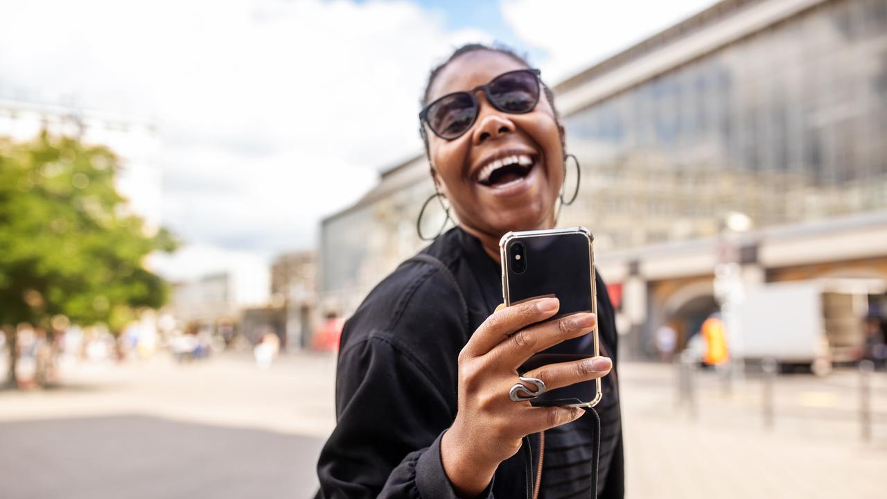 Apps van de week: Het einde van de selfie | NU - Het laatste nieuws het  eerst op NU.nl
