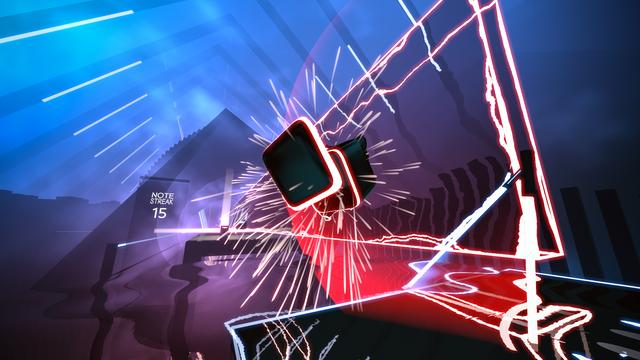 Facebook koopt maker van populaire virtualrealitygame Beat Saber