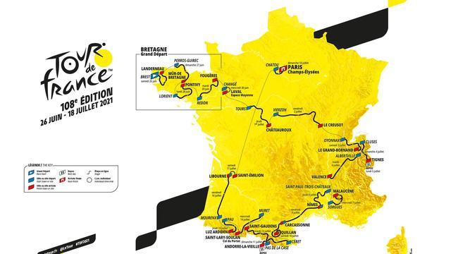 Tour de France | Dokkeren