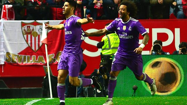 Real Madrid door in Copa del Rey en pakt record
