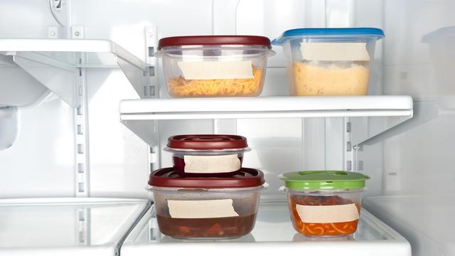 Hoelang kun je kliekjes bewaren in de koelkast?