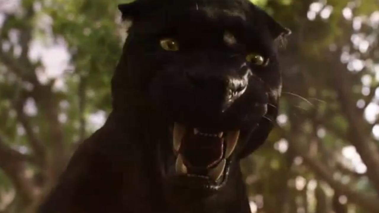 Nieuwe trailer - The Jungle Book
