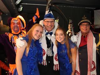 Carnavalsseizoen in 't Aopelaand officieel van start