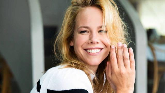 Nicolette Kluijver: 'Verdriet is eenzaam, zelfs als iemand arm om je heen slaat'