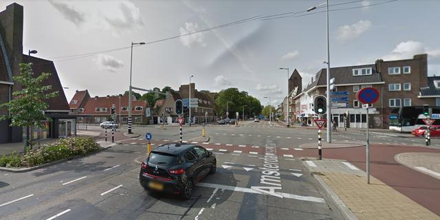 Politie zoekt getuigen aanrijding Marnixlaan Utrecht