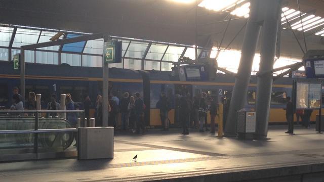 Treinverkeer rond Schiphol enkele uren verstoord door seinstoring