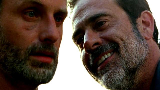 'The Walking Dead kan nooit extreem genoeg zijn'