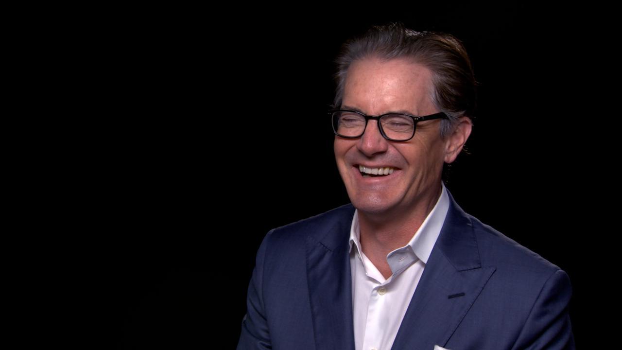 'Het eerste seizoen Twin Peaks had zo'n grote impact dat het mensen bij is gebleven'