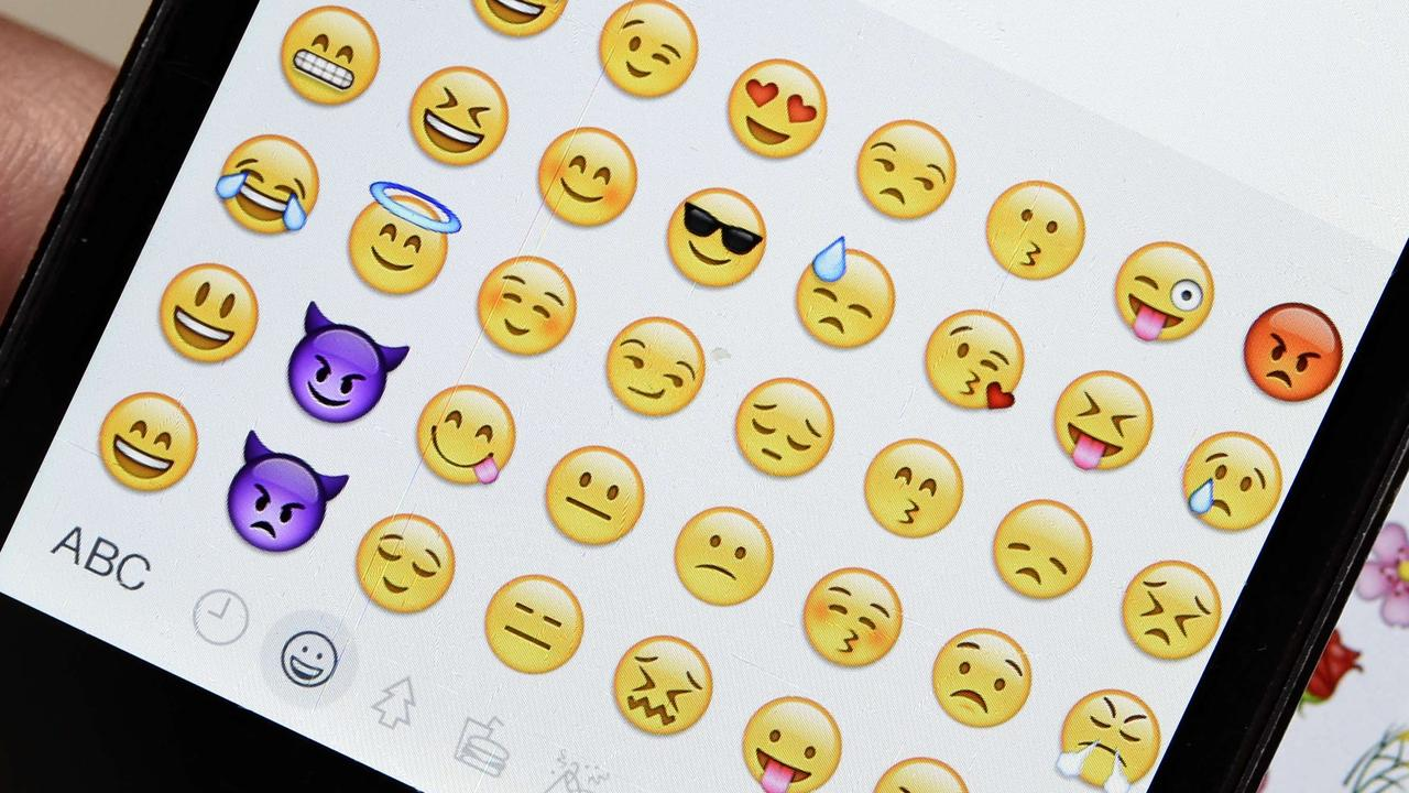 Lachen emoji tränen Die Geburtsstunde