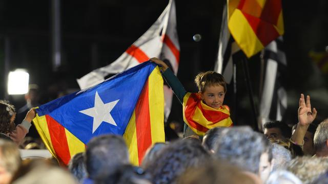 Spaans hof wijst onafhankelijkheidsmotie parlement Catalonië af