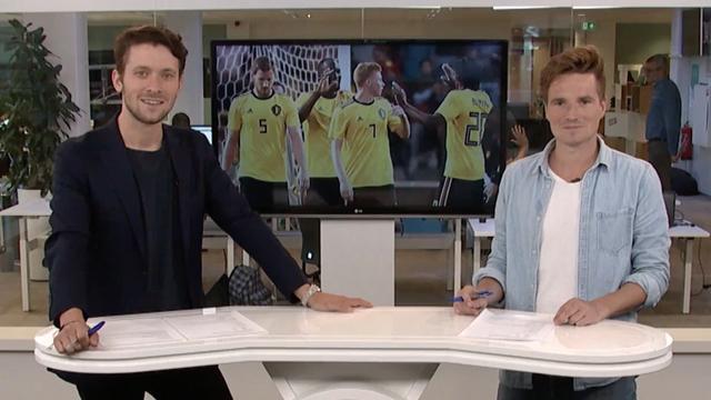 WK Aftrappen: Vijf redenen om naar het WK te kijken