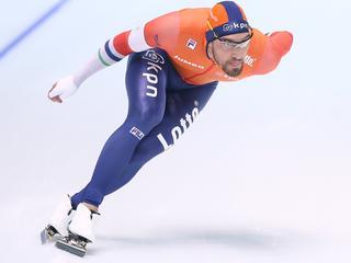 Goud voor Kramer, De Vries en Roest op team pursuit