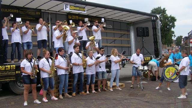 Vijftiende Notenkrakers Zomerfestival gaat records breken