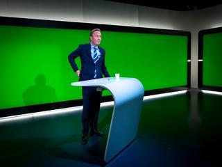 Interne gedragsregels RTL Nieuws overtreden, aldus hoofdredacteur