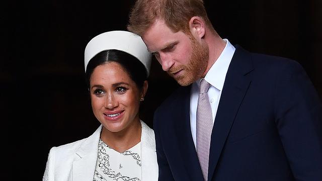 Harry en Meghan willen geboorte baby eerst in privékring vieren
