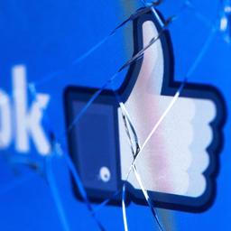 Facebook gaat berichten verwijderen die aanzetten tot geweld