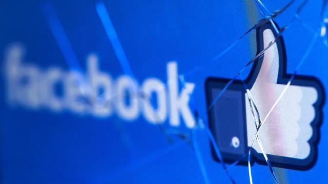 Facebook tijdens noodtoestand geblokkeerd in Libische steden