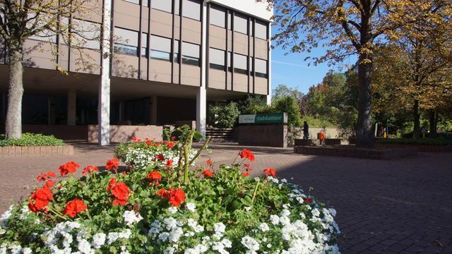 Stadskantoor gemeente Roosendaal blijft op Stadserf 1