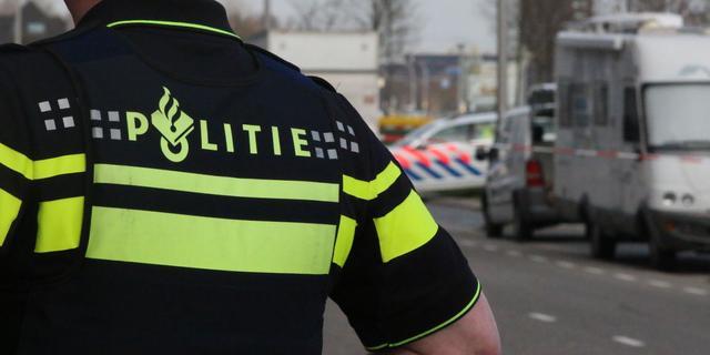 Gewapende overval op cafetaria aan Nolensplein in Breda