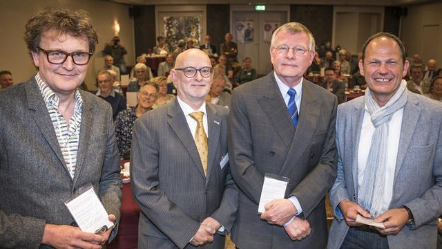 Nederlands Zouavenmuseum viert 70-jarig bestaan