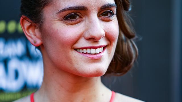 Rosa da Silva heeft hoofdrol in musical Rent