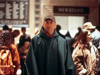 Bruce Willis, Samuel L. Jackson én James McAvoy keren terug