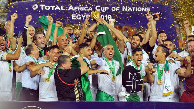 Afrika Cup van volgend jaar in Kameroen weer in winter in plaats van zomer