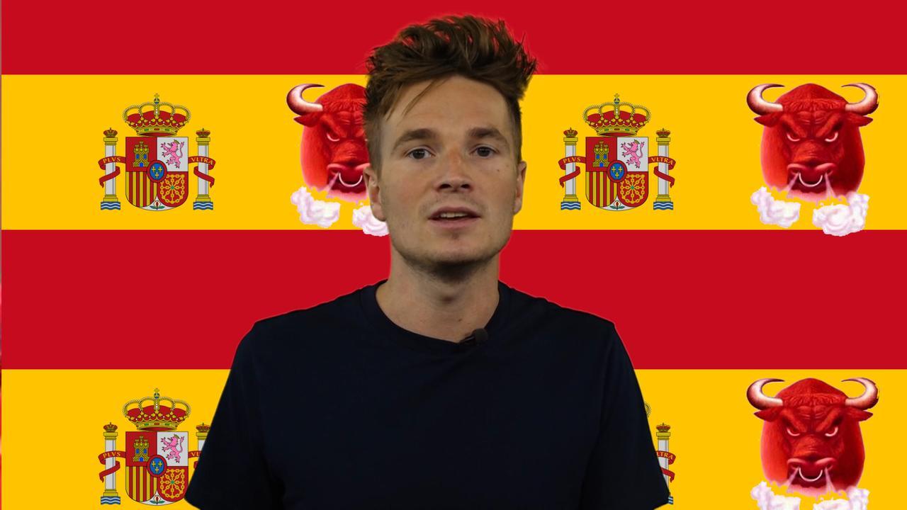 WK-feit van de dag: Spanje moet afrekenen met gastlandentrauma