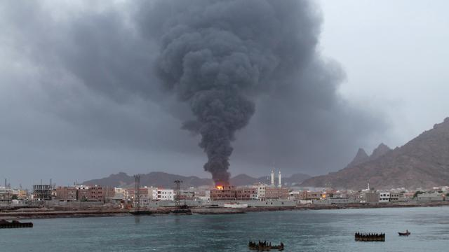 Leger Jemen verovert meer delen van havenstad Aden