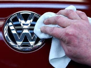 Autosector ondergaat volgens Herbert Diess 'seismische veranderingen'