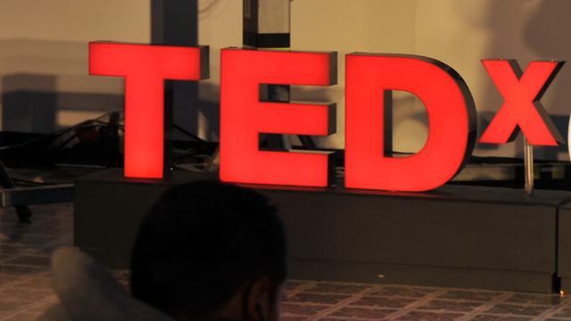 21 ideeën om te delen bij TEDxBreda