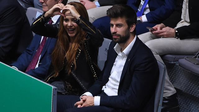 Piqué kijkt zeer tevreden terug op eerste editie van Davis Cup Finals