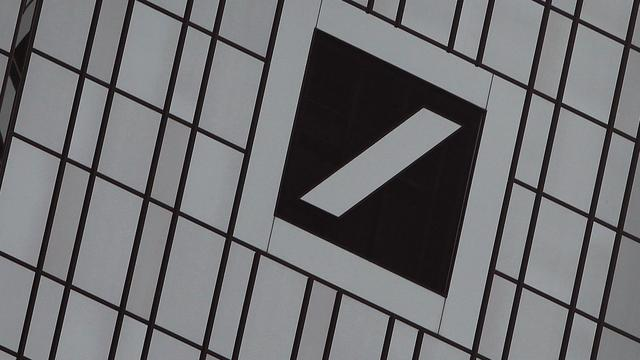 Deutsche Bank verkoopt belang in Chinese Huaxia Bank