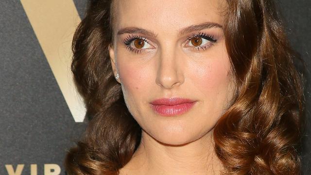 Natalie Portman bevallen van dochter