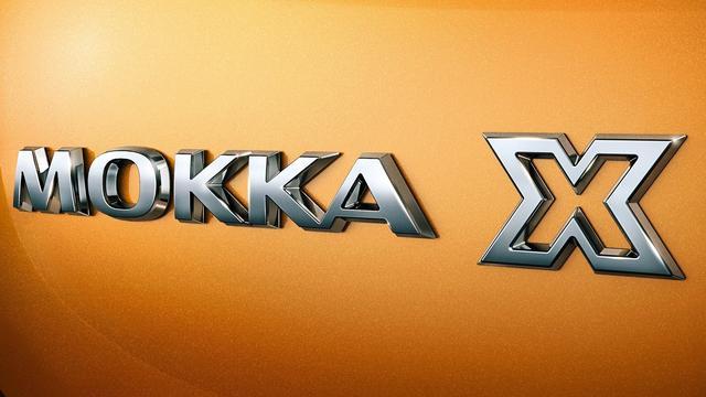 Opel kondigt derde elektrische model aan