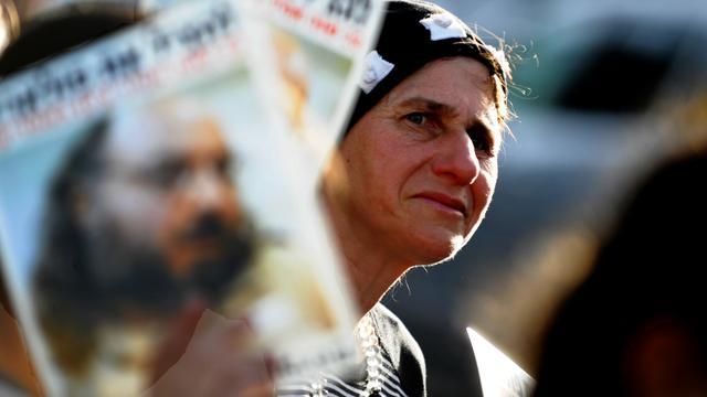 'Amerikaan die spioneerde voor Israël komt vrij'