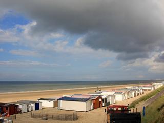 Muur van flats langs de kust 'absoluut niet de bedoeling'