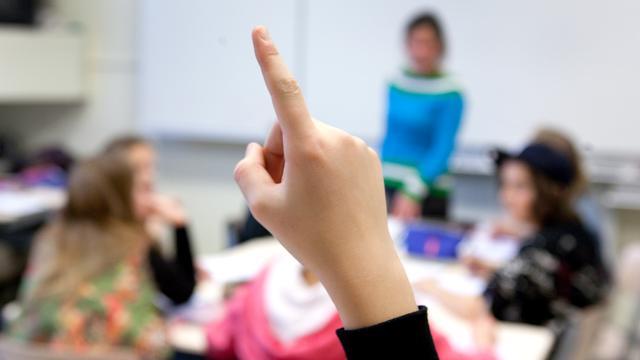 'Hersengolven verraden of leerlingen zich vervelen tijdens les'